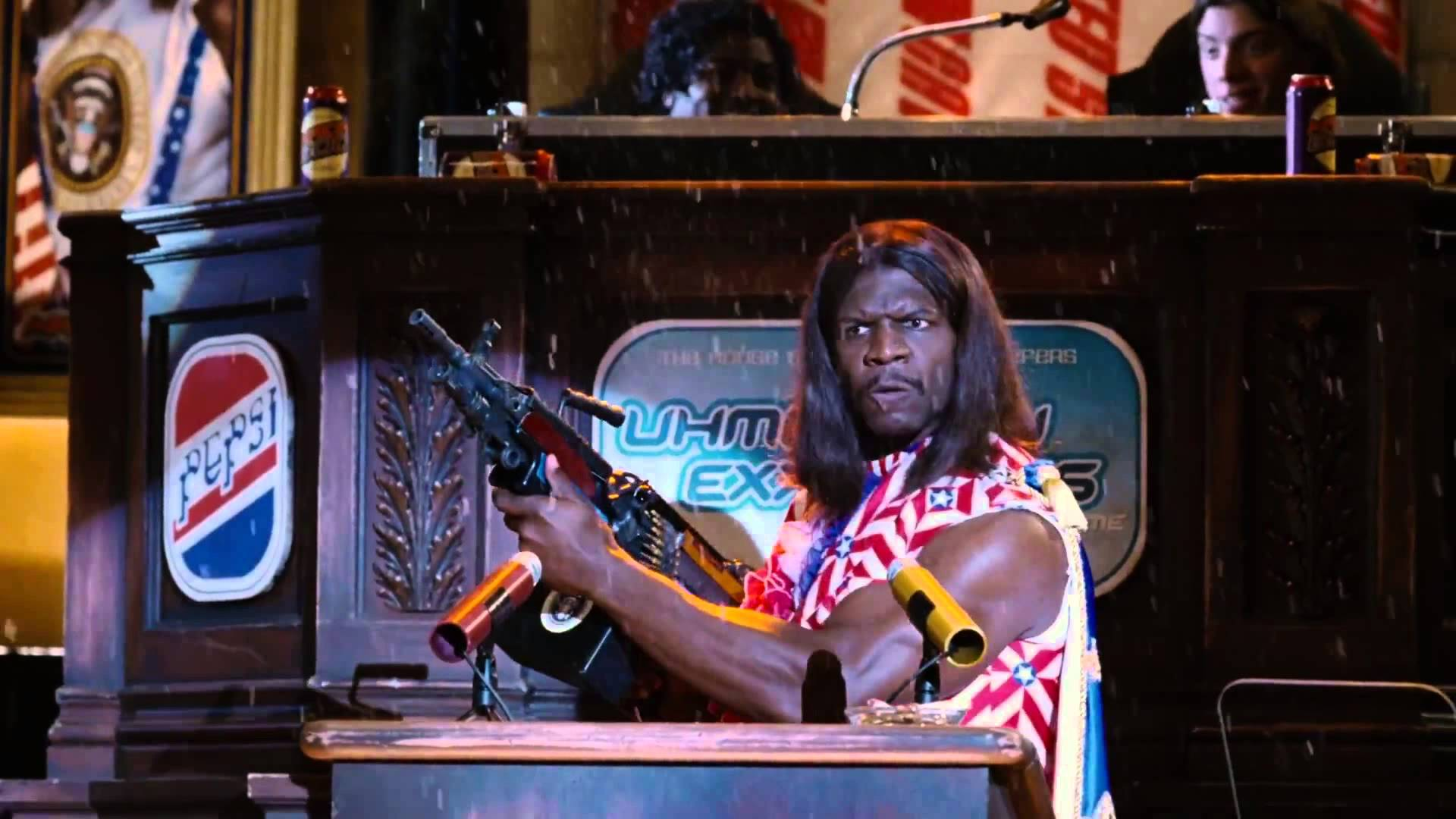 Idiocracy - Lost in Cinema