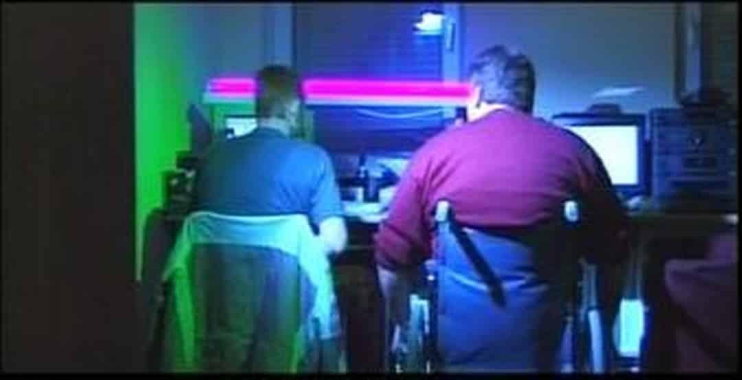 Rigor Mortis - The Final Colours - Lost in Cinema